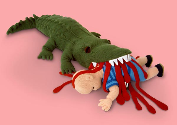 Weird Stuffed Toys 66